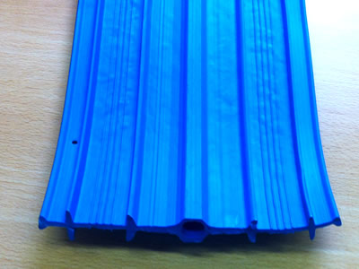 Waterstops With Good Elasticity Amp High Tensile Strength